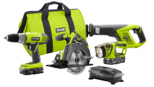 ryobi one+ for mother's day gift ideas