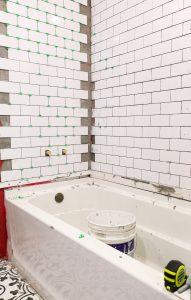 Guest Bathroom Remodel Ideas #oneroomchallenge