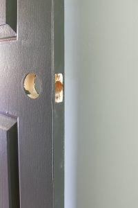 Kwikset Halifax Knobs #kwikset #doorhardware