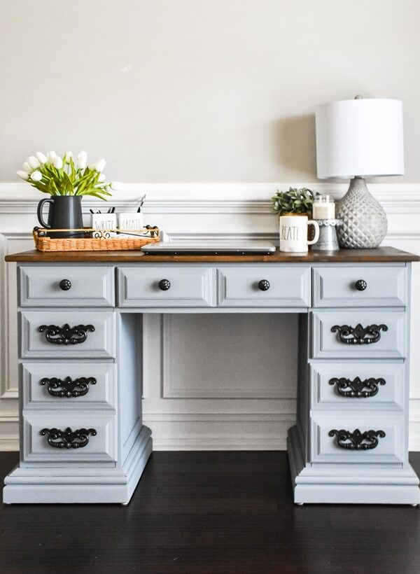 5 Thrifted Furniture Makeovers You Have To See