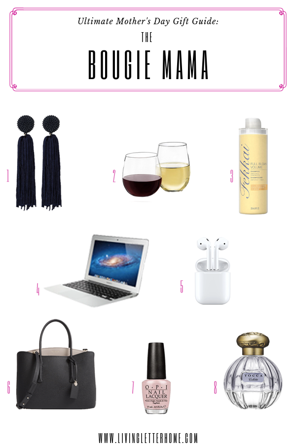 Fancy Mother's Day gift ideas