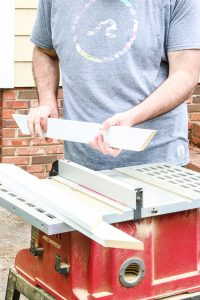 how to use table saw if you don't have a router