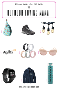 The ultimate shopping guide for your outdoor loving mama