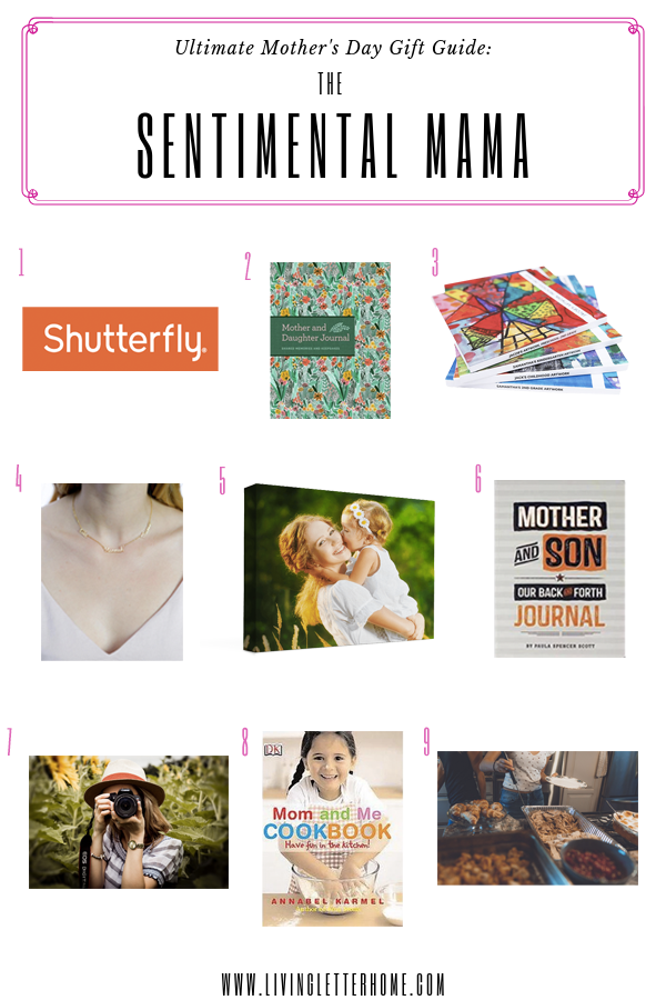 Gifs for sentimental mamas