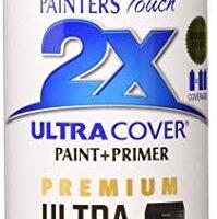 Rust-Oleum Black Matte Spray Paint