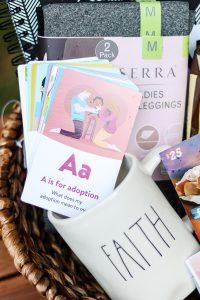 quiverfull adoption cards