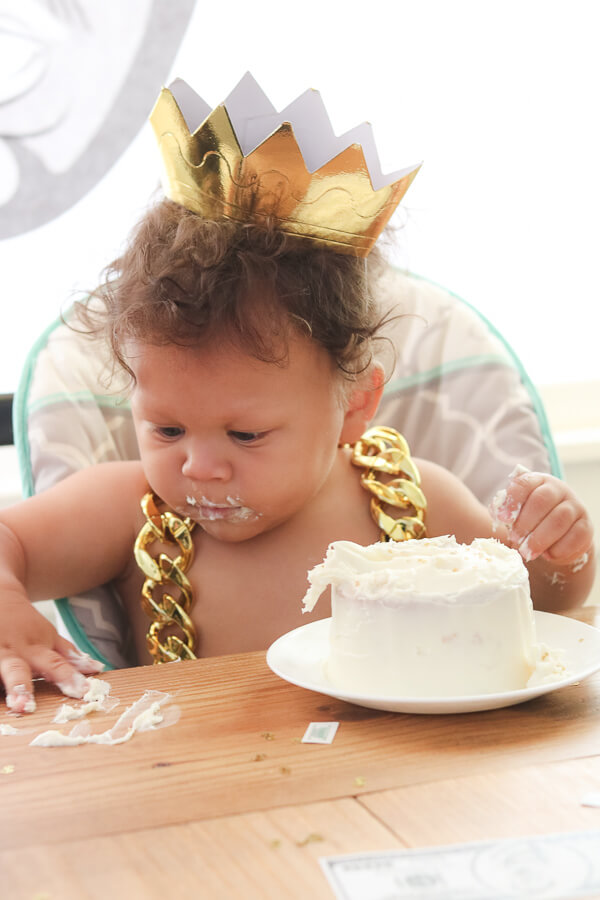 1st birthday boy theme ideas