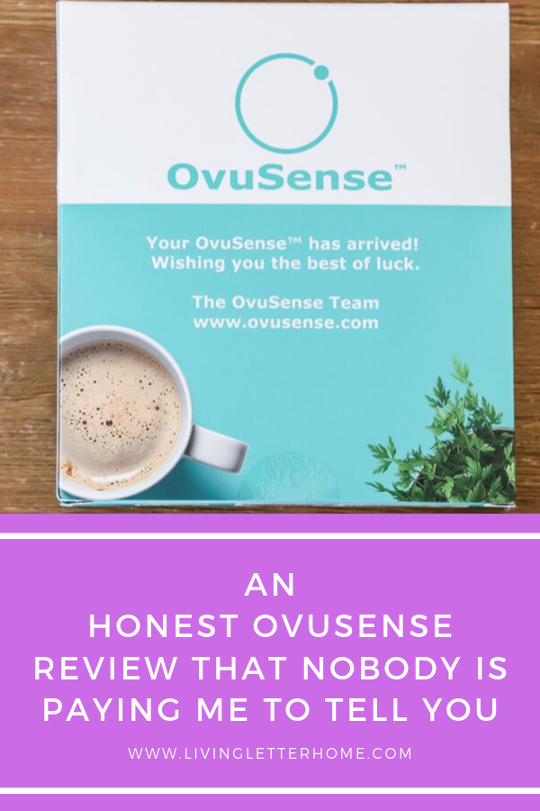 Ovusense Review 2019 | Ovusense vs. Ava | Ovusense with PCOS