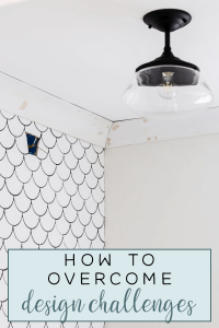 4 ways to overcome snags in your design and remodel process