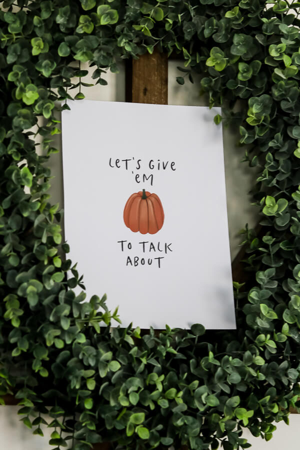 funny free fall printable