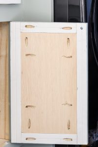 ana white diy cabinet door