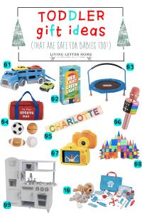 Best toddler gift ideas 2019 #toddlergiftideas #babygiftideas