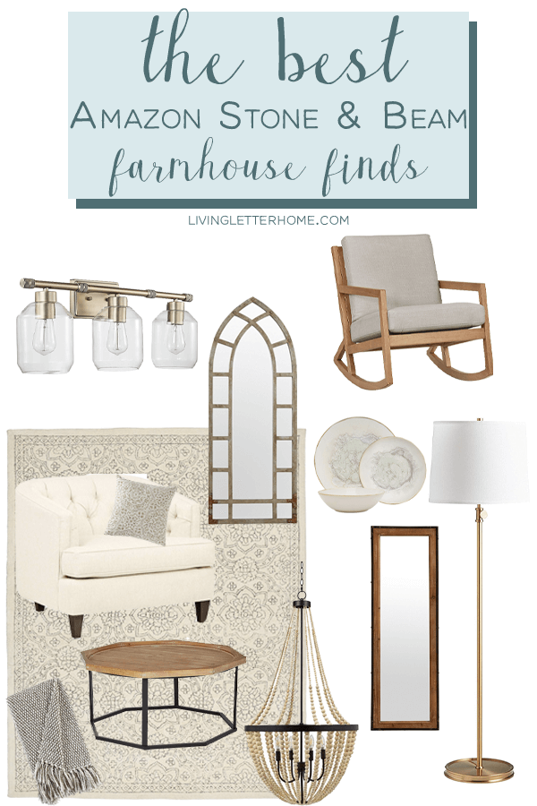 Amazon Stone and Beam Farmhouse Collection Favorites