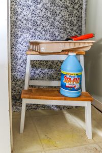 products for DIY wallpaper