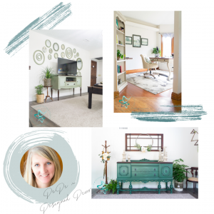 Designed Decor collage