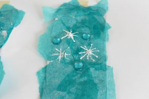 frozen bracelet toilet paper roll craft