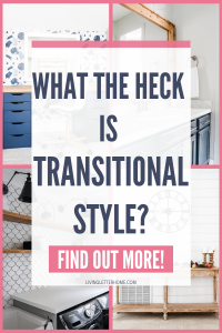 See what transitional style looks like in real homes!