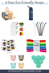 8 eco friendly products