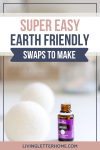 Get rid of hormone disruptors and help balance hormones naturally with these eco friendly product swaps