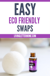 How to add eco friendly products to your home routine