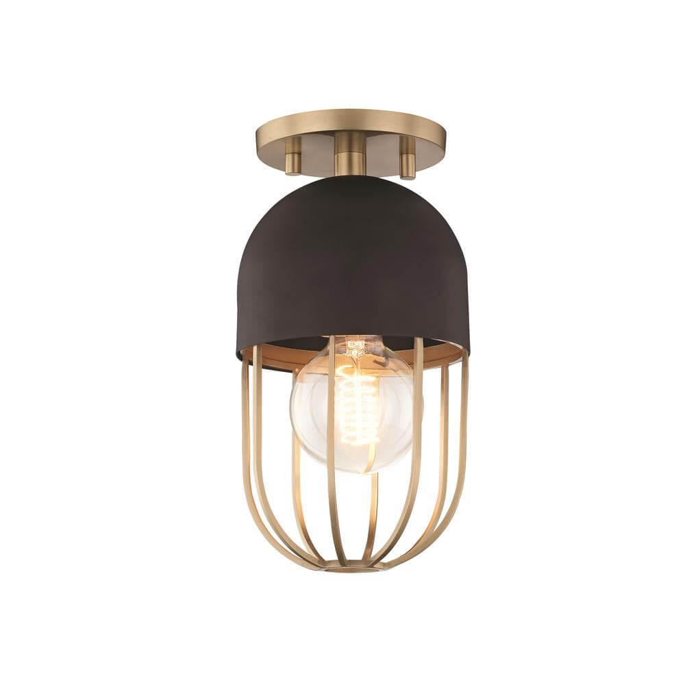 aged-brass-mitzi-by-hudson-valley-lighting-flush-mount-light-HD