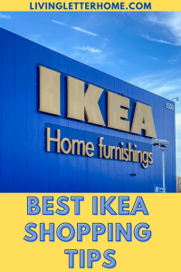 Best Ikea Shopping Tips