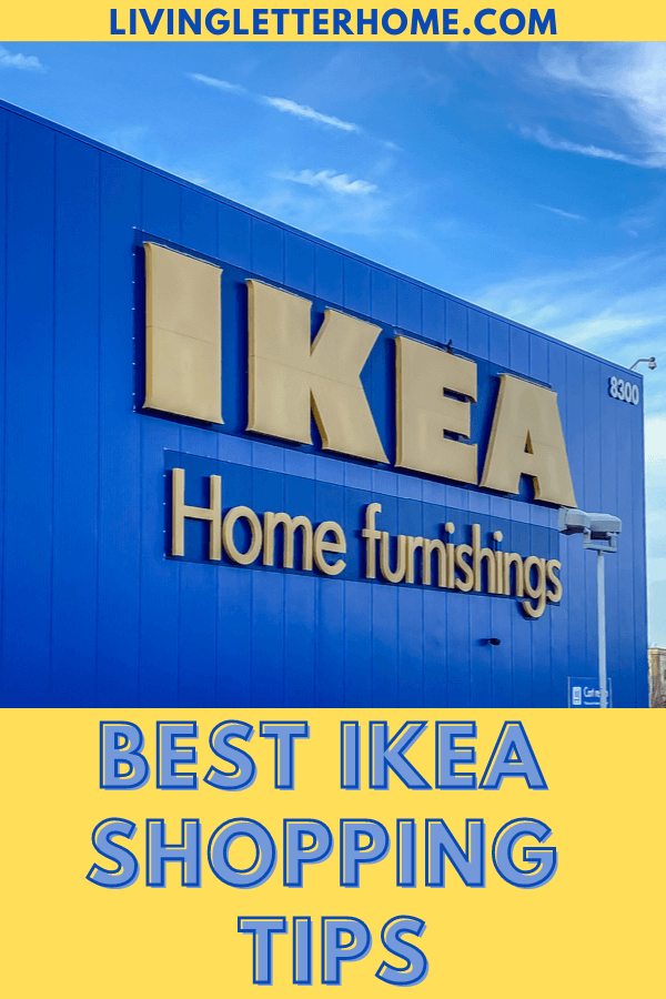 Best Ikea Shopping Tips