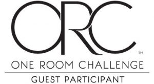 One Room Challenge Guest Participant Black Logo
