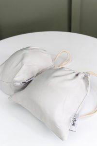 elvie pump in travel bags