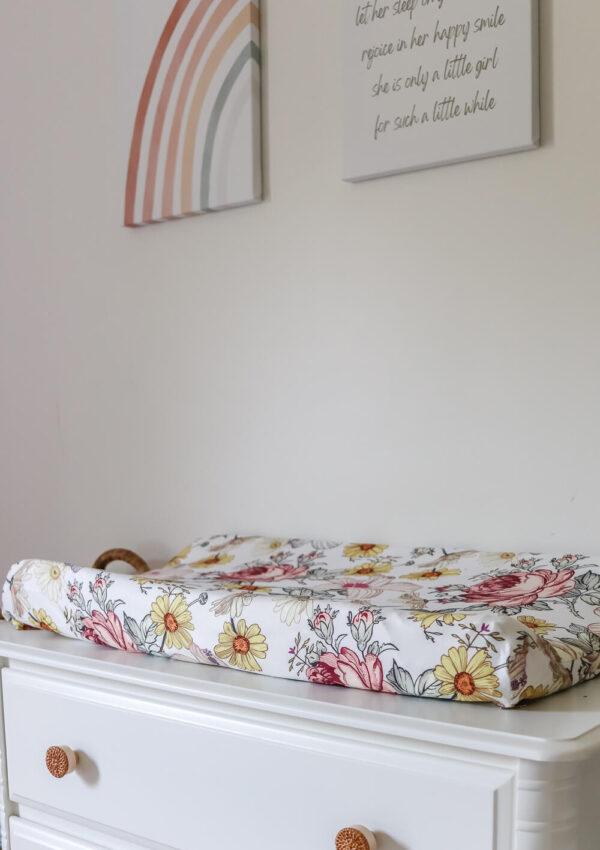 A Nursery Tour: Stylish Products You Need